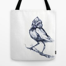 Do not kill the mockingbird Tote Bag
