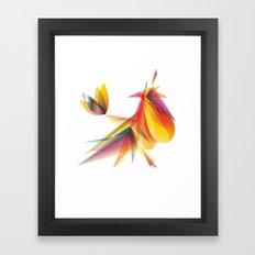 My little pony Framed Art Print