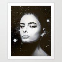 Lumina Art Print