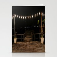 wharf Stationery Cards