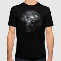 There Is No Reason Not T… Mens Fitted Tee Black SMALL