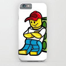 Dreamer.... iPhone 6s Slim Case