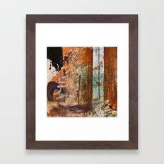 Earth #2 Framed Art Print