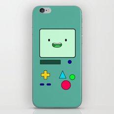 BMO Adventure Time iPhone & iPod Skin
