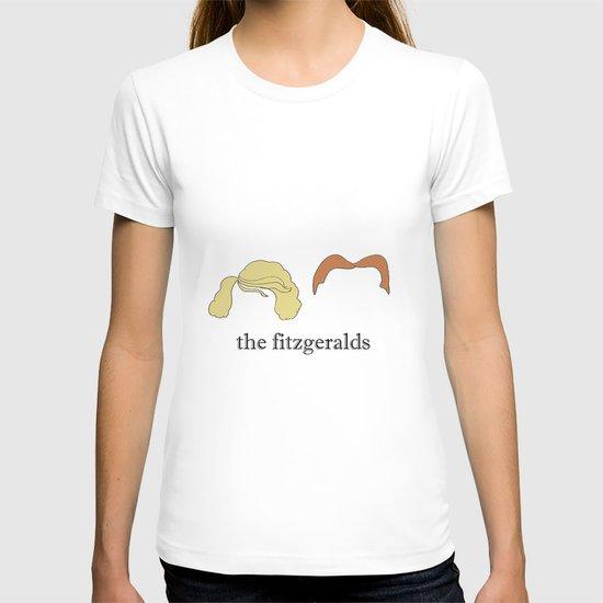 The Fitzgeralds T-shirt