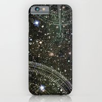 The Stars And The Sea iPhone 6 Slim Case