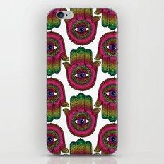 Hamsa: Made by a rainbow iPhone & iPod Skin