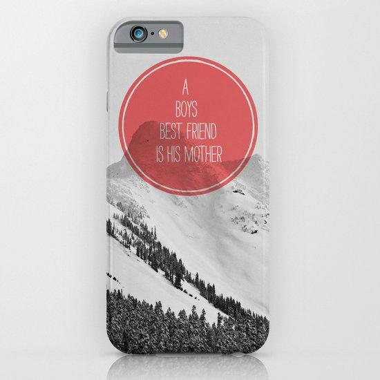 best friend iPhone & iPod Case