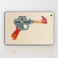 Gun Toy Laptop & iPad Skin
