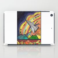 The Sky is the Limit iPad Case