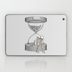 Please wait Laptop & iPad Skin