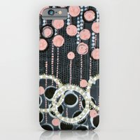 :: Her Pearls :: iPhone 6 Slim Case