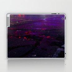 Spilled Lights Laptop & iPad Skin