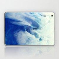 I bring the sea Laptop & iPad Skin