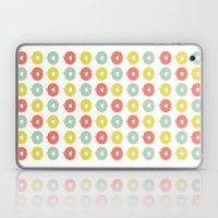 Balloon Hearts Laptop & iPad Skin