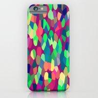 Pointillism  iPhone 6 Slim Case