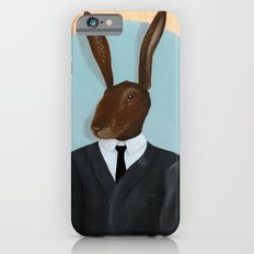 David Lynch | Rabbit iPhone 6 Slim Case