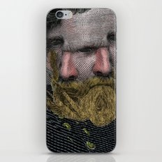 Nubundeos iPhone & iPod Skin