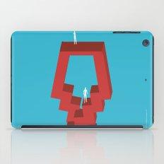 la promenade iPad Case