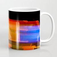 fastlove! Mug