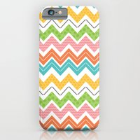 Chevy iPhone 6 Slim Case