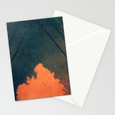 Presence (Pilliar of Cloud/Pillar of Fire) Stationery Cards