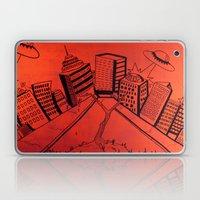 Crayliens Laptop & iPad Skin