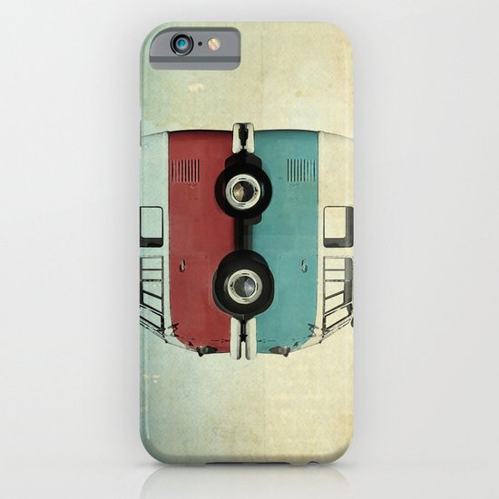 Kombi mini iPhone & iPod Case