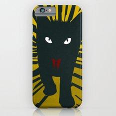 Evil Cat Slim Case iPhone 6s