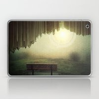 A Moment of Consciousness  Laptop & iPad Skin