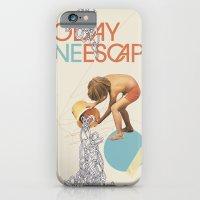 TODAY WE ESCAPE iPhone 6 Slim Case