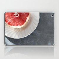 A Healty Start - Foodie Laptop & iPad Skin