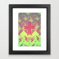 +2. Framed Art Print