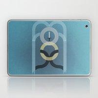 Born To Explore Pt2 Laptop & iPad Skin