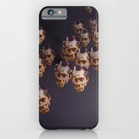 iPhone & iPod Case featuring A head of the pack by Liam Brazier