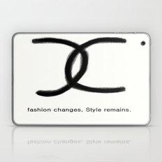 Fashion and Style Laptop & iPad Skin