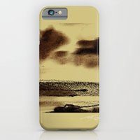 iPhone & iPod Case featuring the arrival IV by berg with ice