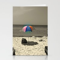 Enjoy The Gulf Of Mexico Stationery Cards