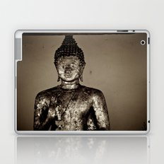 Meditation Laptop & iPad Skin