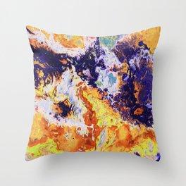 Throw Pillow - Salek - Dorian Legret