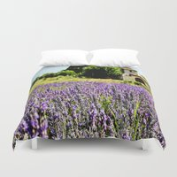 A Place To Be . Photogra… Duvet Cover
