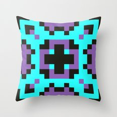 PRPL Throw Pillow
