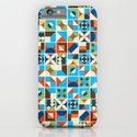 Nirmana Pattern iPhone & iPod Case