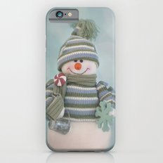 It's A Holly Jolly Christmas iPhone 6s Slim Case