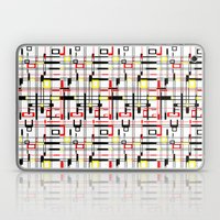 Design 2 Laptop & iPad Skin