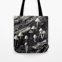 The Shelter Tote Bag