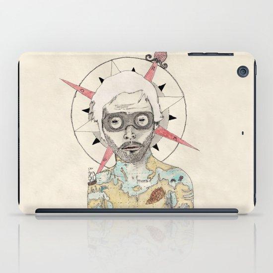 Rosa iPad Case