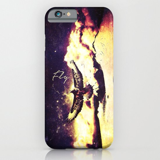 Fly - for Iphone iPhone & iPod Case