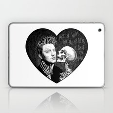 Most Of All You See... Laptop & iPad Skin