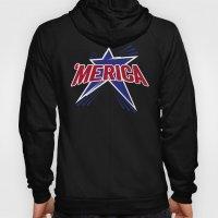 'Merica 2 Hoody